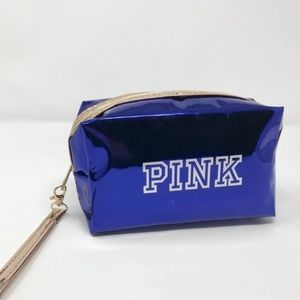 PINK by VS Makeup Cosmetic Bag